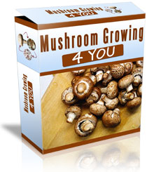 Mushroom Growing 4 You™